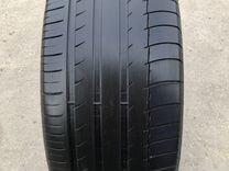 255/45 R20 Michelin Latitude Sport 101W одна шина