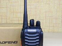 Рация Baofeng BF-888S новая