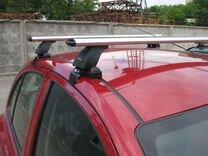 Багажник на крышу с доставкой — Запчасти и аксессуары в Краснодаре