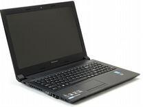 """Lenovo B50 ноутбук c экраном 15.6"""" вес 2.32 кг"""