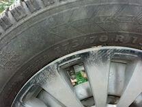 Комплект на R 13 резина + диски