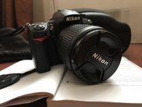 Никон D7000