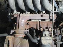 Двигатель Фольксваген Транспортер Т4 2.4D AAB