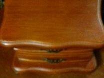 Шкатулка для ювелирных украшений