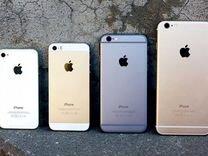 Продаю новые Айфоны без заводской гарантии — Телефоны в Нарткале
