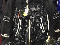 Куртка zenith jacket camo XXL