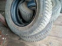 Продам колеса и шины