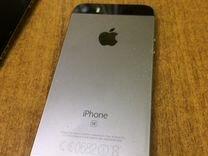 iPhone SE 16 Gb на запчасти