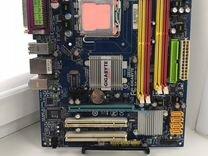 MB Gigabyte GA-G31M-S2L (775 Socket, G31) (251906)
