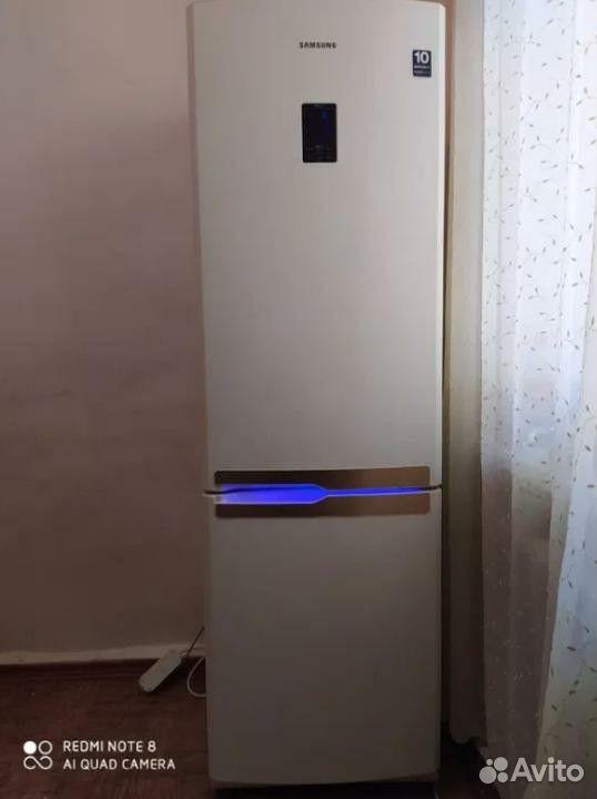 Холодильник Samsung Инвертерный мотор 2м