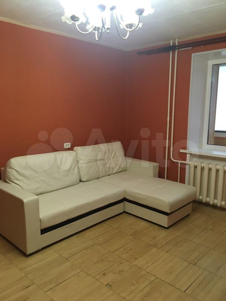 1-к квартира, 37 м², 2/7 эт.  89114355969 купить 1