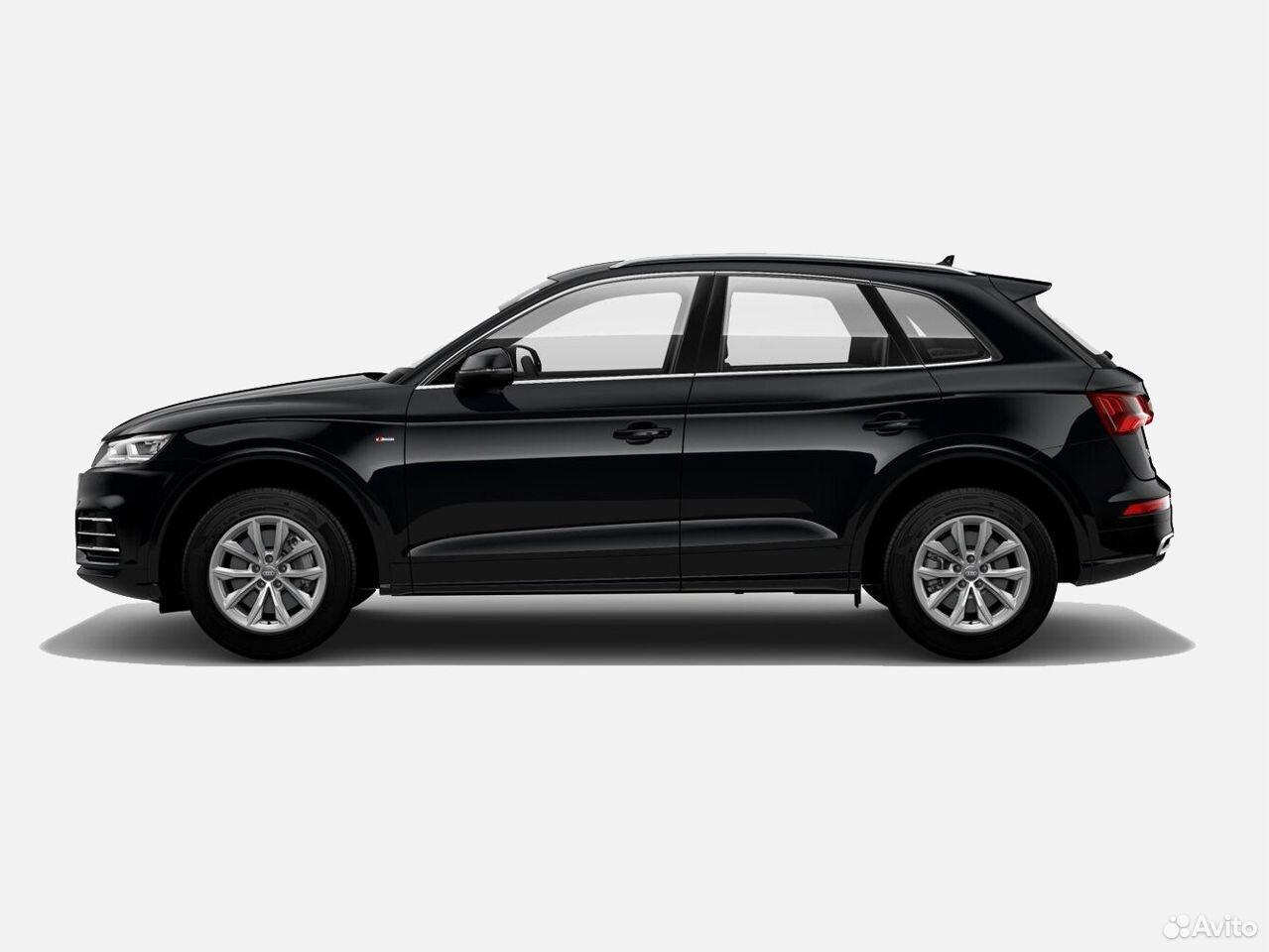 Audi Q5, 2020  88129211699 купить 3