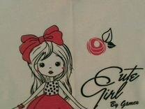 Боди для девочки с коротким рукавом 86 см