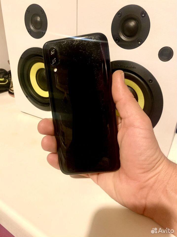 Xiaomi Redmi 7 32Gb black  89028443377 купить 2