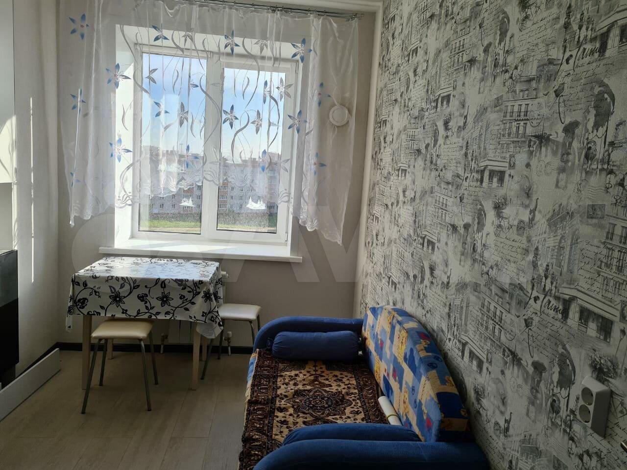1-к квартира, 39 м², 5/10 эт.  89877137831 купить 6