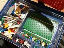 Lego system 6597