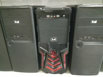 Компьютер intel I7 8700/16/видео 4GB/HDD 1000/wifi