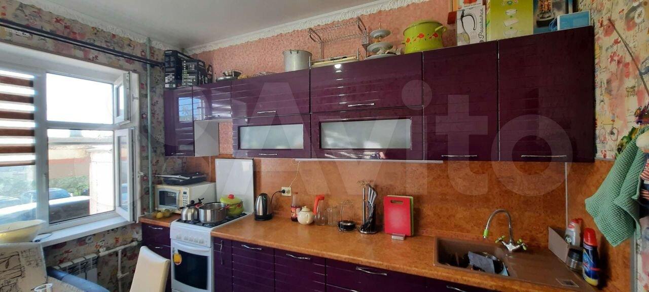 1-к квартира, 44 м², 1/9 эт.  89170904532 купить 3