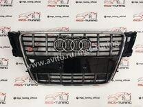 Решётка на Audi A5 07-11 S5 дизайн 1