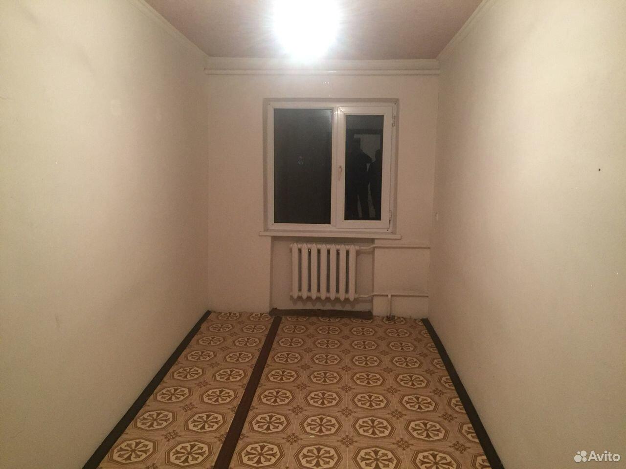 3-к квартира, 60 м², 3/3 эт.  89287381907 купить 4