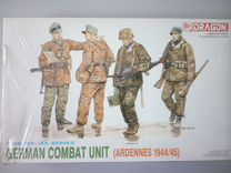 Продаю военные фигурки в М 1:35