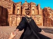 Туры в Иорданию от 8 дней