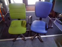 Кресла бу
