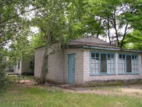 База отдыха в черте города Краснослободска