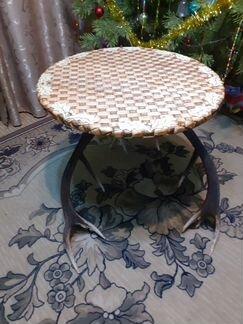 Продаю столы ручной работы - Мебель и интерьер - Объявления в Марксе