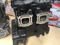 Двигатель Yamaha 650-700
