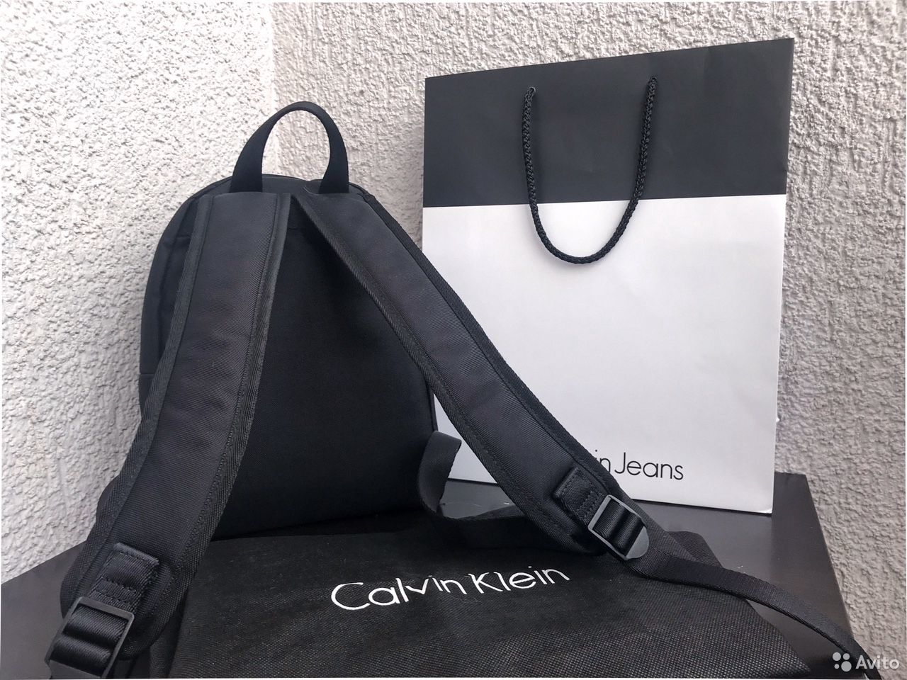 Рюкзак Calvin Klein Jeans  89021558387 купить 5