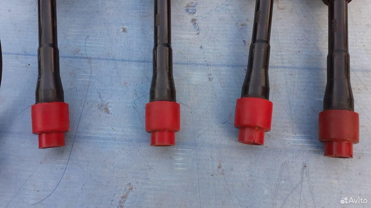 Высоковольтные провода Тойота 89829319332 купить 2
