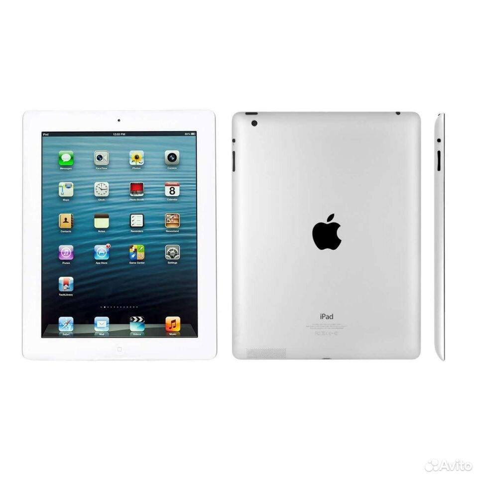 Apple iPad 4 32GB + SIM