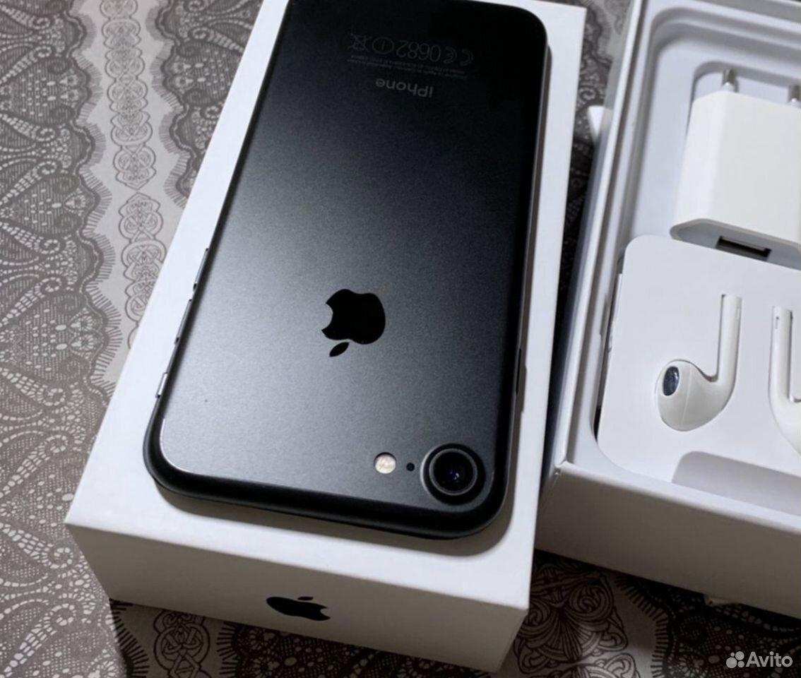 iPhone 7 32  89528588368 купить 1