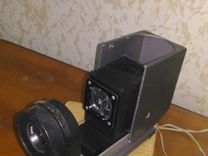 Видеотехника 70х годов
