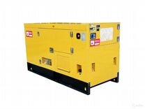 Дизельный генератор 60 кВт