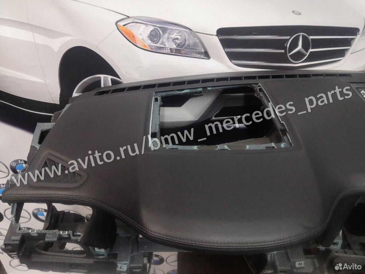 Торпеда BMW F01, F02