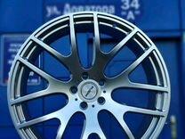Диски R22 Range Rover, BMW X5