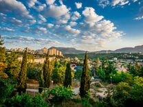 Автобусный тур в Крым из Н.Новгорода на 3 июля