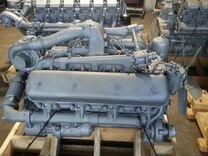 Двигатель ямз 238 нд5-35