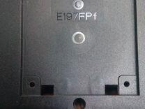 Dell E196FPf