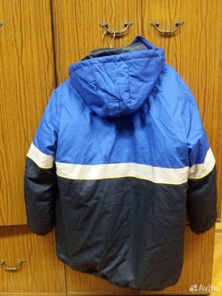 Комплект зимней верхней спец.одежды  89148020102 купить 2