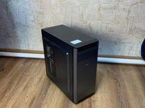 Мощный GTX1070-8gb/i5-4670K/16gb/SSD/HDD
