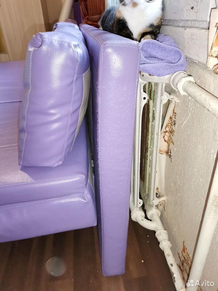 Продам диван-кровать  89817555250 купить 2