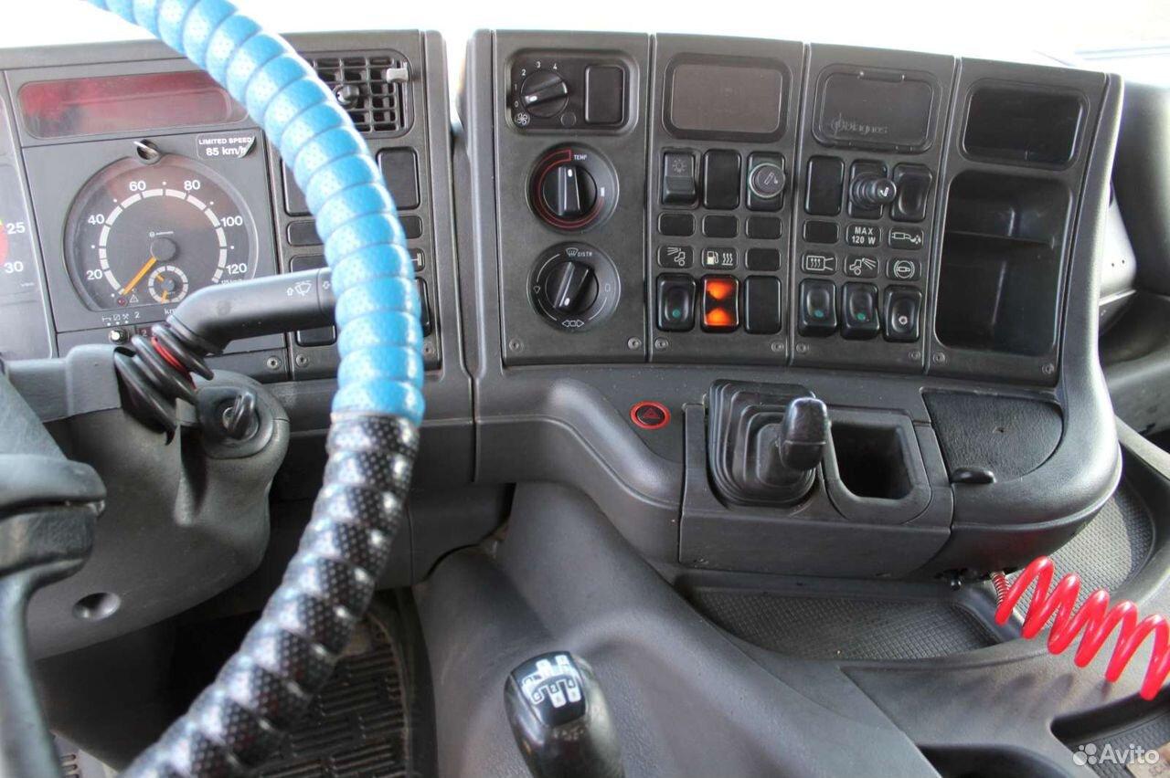Scania p114  89677739432 купить 10