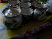 Чайный набор — Посуда и товары для кухни в Нижнем Новгороде