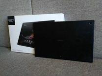 Планшет Sony Xperia Tablet Z (10.1) — Планшеты и электронные книги в Геленджике