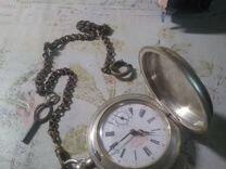 Часы brenet
