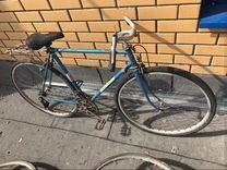 Велосипед Старт-шоссе