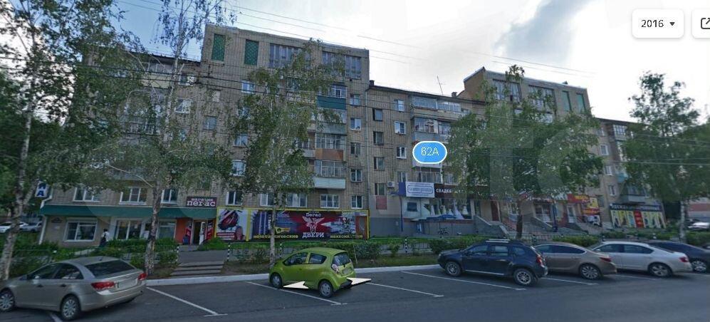 2-к квартира, 44.4 м², 4/5 эт.  89053787988 купить 1